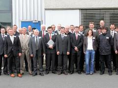 STILL Branch Frankfurt
