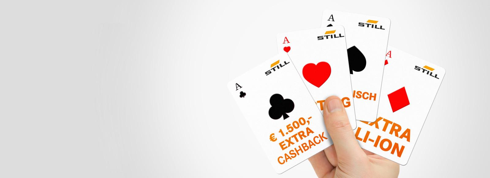 STILL speelt open kaart