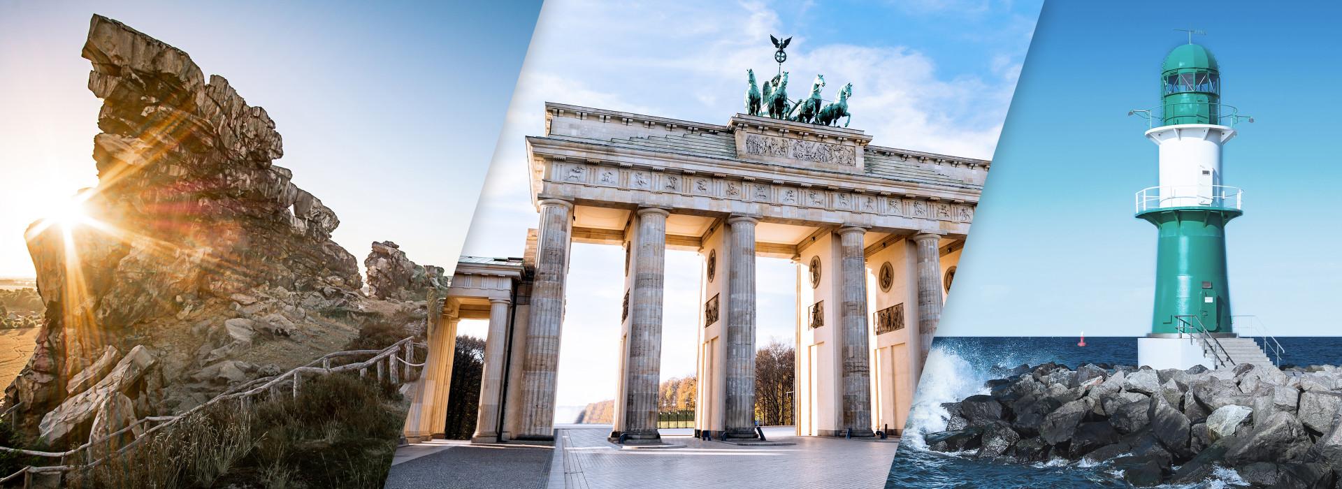 STILL Hauptniederlassung Berlin