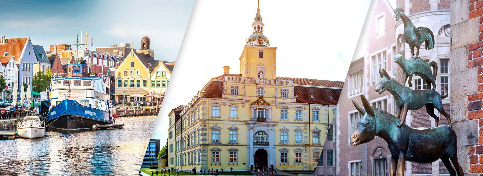 STILL Niederlassung Bremen