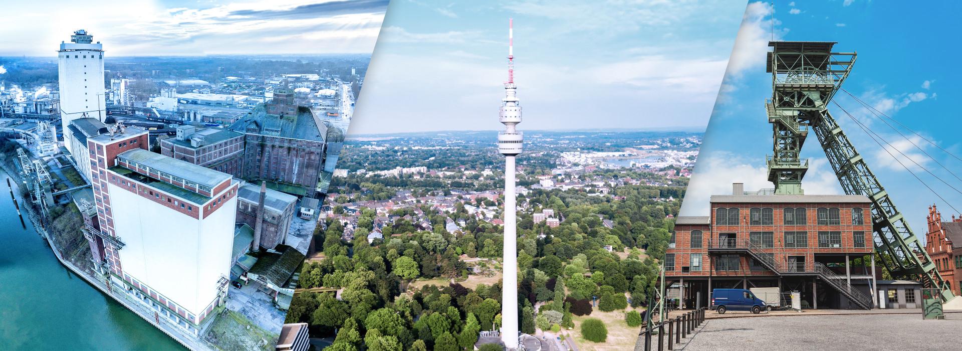 STILL Hauptniederlassung Dortmund