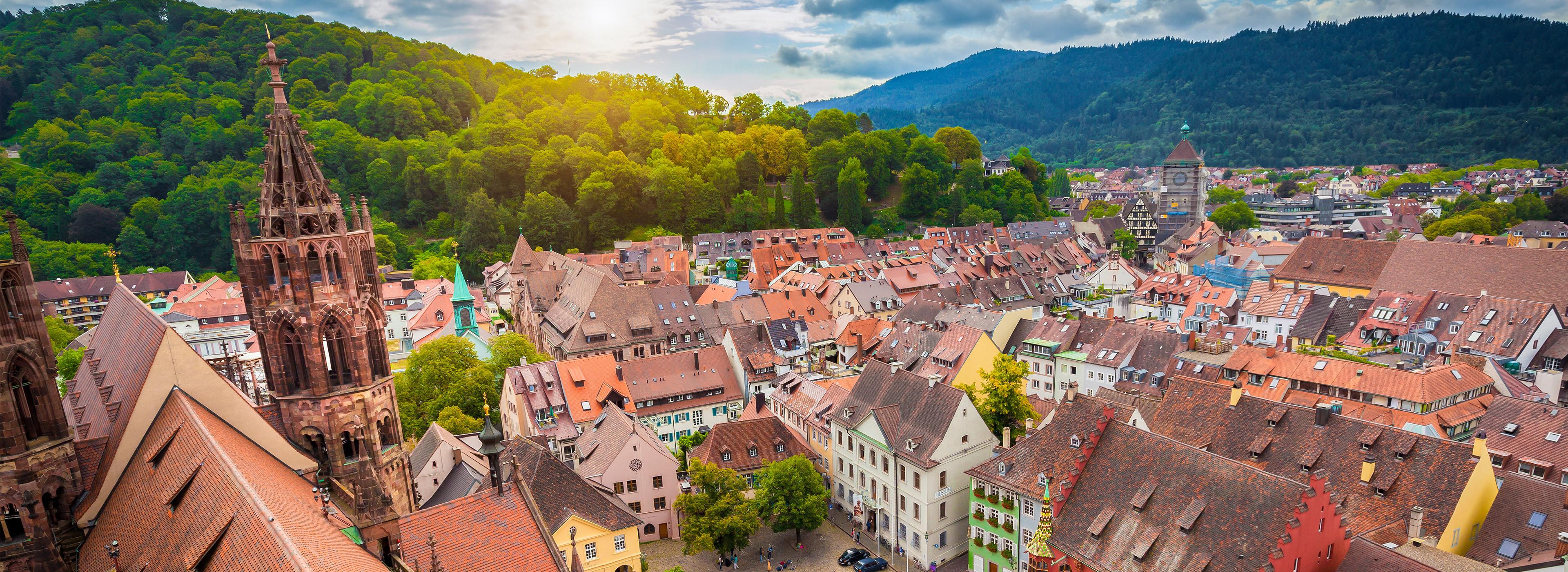 STILL Branch Freiburg