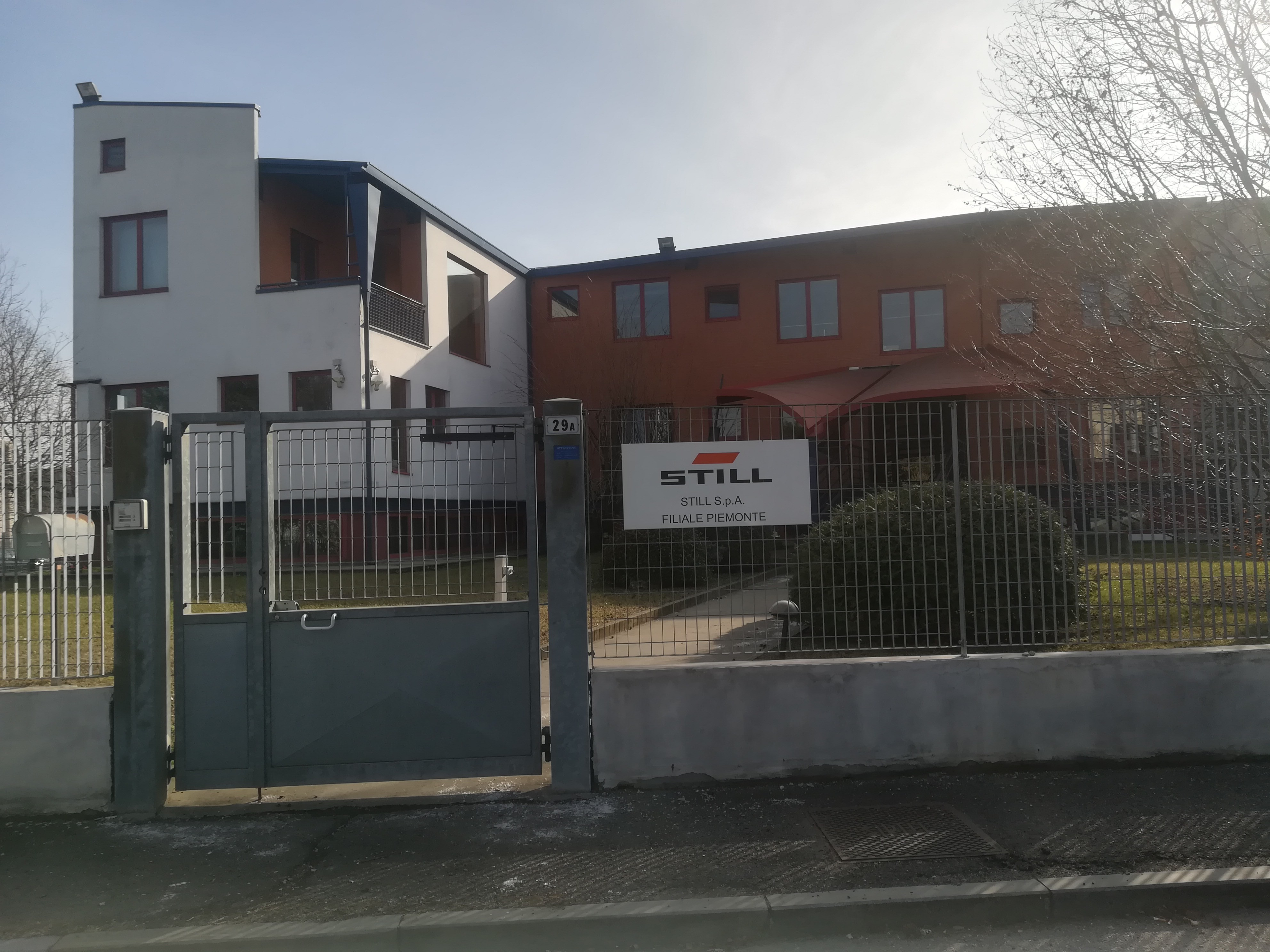 STILL - Filiale Piemonte