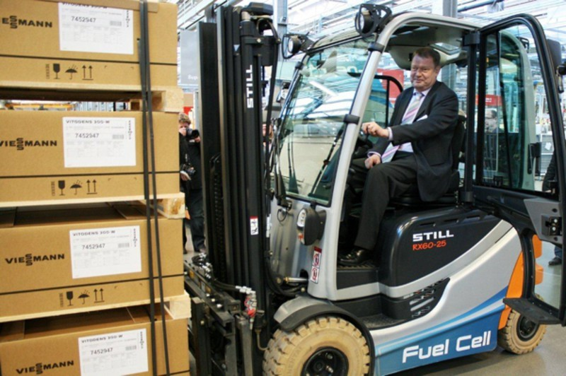 STILL Fuel Cell