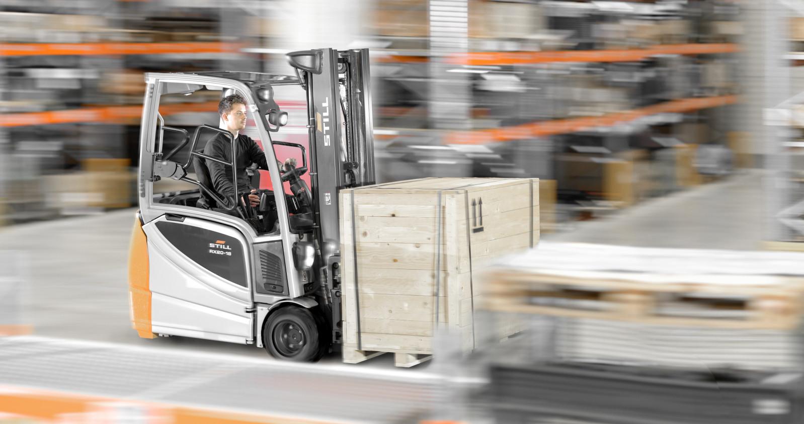Requisiti essenziali nell'industria logistica