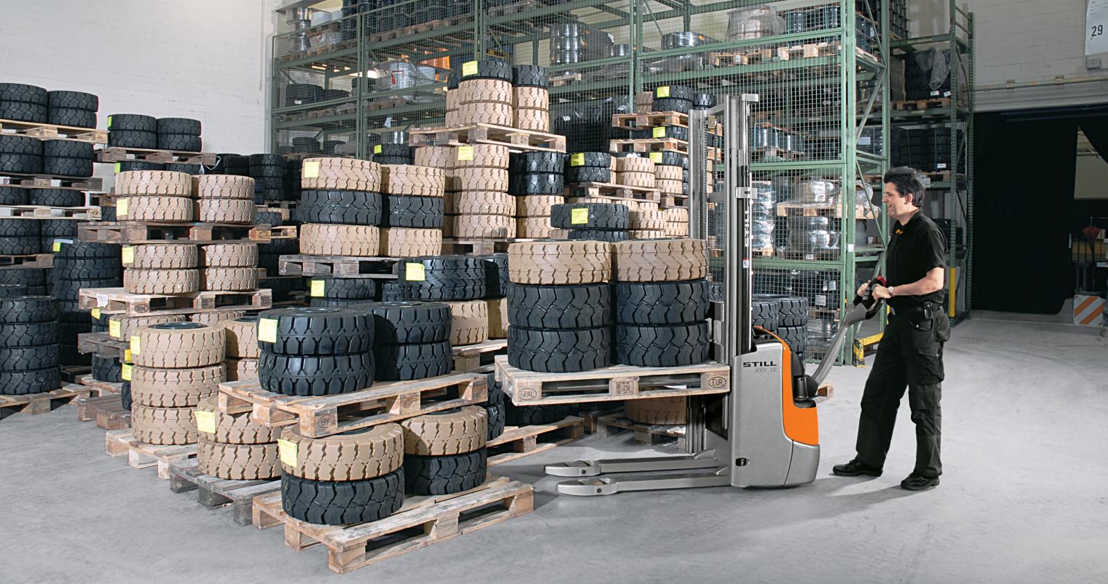 Industria della gomma e delle materie plastiche