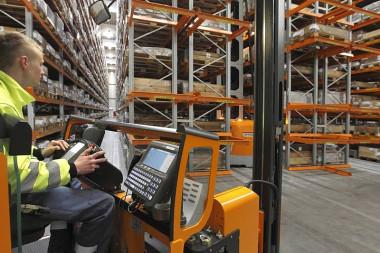 STERAC-Logistik GmbH