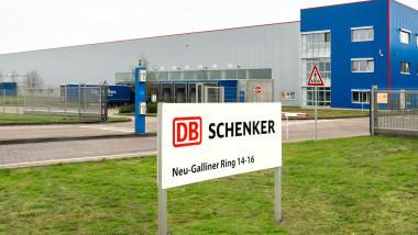 Schenker + Siemens Gamesa – interes się kręci