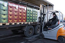 Fra blandet landhandel til tyske kvalitetstrucks