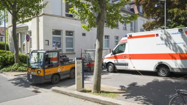 Uniklinikum Mainz