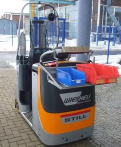 Wiesheu Wolfen GmbH