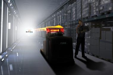 Interaktives Zusammenspiel von Mensch und Maschine durch Autonomie
