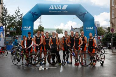 Hamburg Triathlon 2016: STILL belegt erneut Siegerplätze