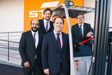STILL gründet Direktvertriebsgesellschaft in Portugal