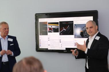 STILL gewinnt Deutschen Preis für Onlinekommunikation