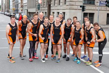 Hamburg Triathlon 2017: STILL belegt erneut Siegerplätze
