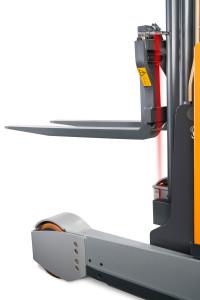 Innovative Stellschrauben für Sicherheit und Ergonomie