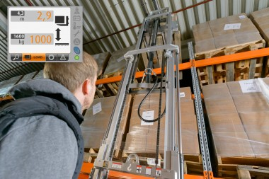 Innovative determining factors for safety and ergonomics