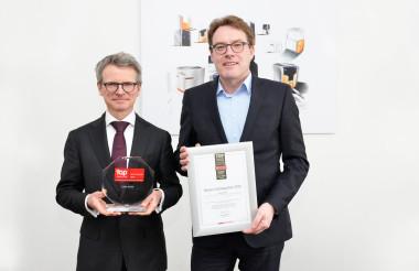 STILL ist Top Employer Deutschland 2018