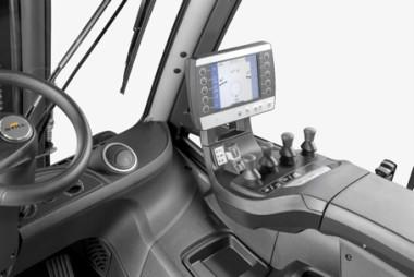 Ydelse, acceleration og el-køreglæde på et helt nyt niveau