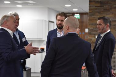 Exeter Open Day & Dealer Day 2019