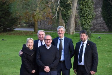 The STILL Way & Long Service Awards took place at Thornbury Castle on Wednesday 13th November
