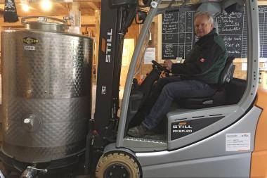 De la bière au gel hydroalcoolique, il est facile de s'adapter avec du STILL…