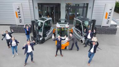 IL NUOVO RX 60 25/35 VINCE GLI IFOY AWARD 2020