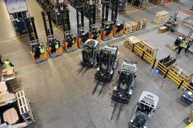Belron® – optymalizacja floty producenta szyb