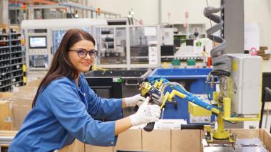STILL fortalece su capacidad de respuesta frente a la creciente demanda de carretillas industriales con baterías de litio