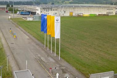 STILL con Renault per il centro di distribuzione di San Colombano