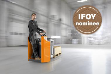 STILL nominowany do IFOY – razy dwa!