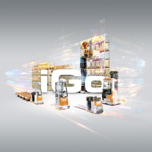 Automated Guided Vehicles (AGVs) as a game changer in logistics optimisation