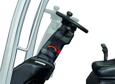 Carrelli elevatori diesel e a gas liquido RC 42-15/50 STILL