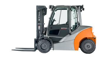 RX 70 4,0 - 5,0 t