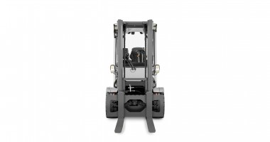 Chariots élévateurs électriques RX 60 3,5 - 5,0 t STILL