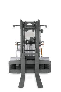 Elektryczne wózki widłowe RX 60 6,0 - 8,0 t