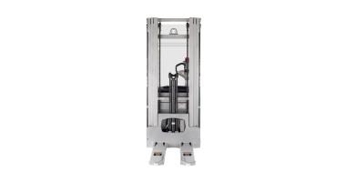 Wózki podnośnikowe EXV 10 - 14C