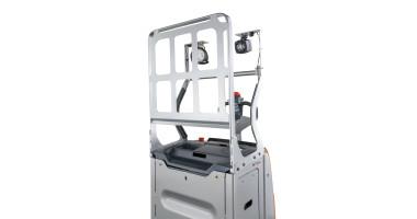 Wózki unoszące EXH 25 - 30