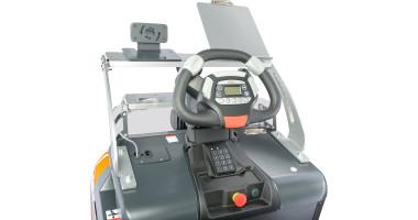 OPX 20 lasthjul enkel 2