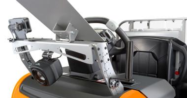 Wózki do kompletacji poziomej OPX-D 20