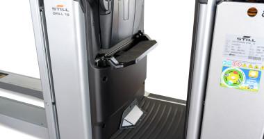 Wózki do kompletacji poziomej OPX-L 20