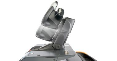 Carrelli commissionatori OPX-L 20 STILL