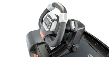 Wózki do kompletacji poziomej OXV 07