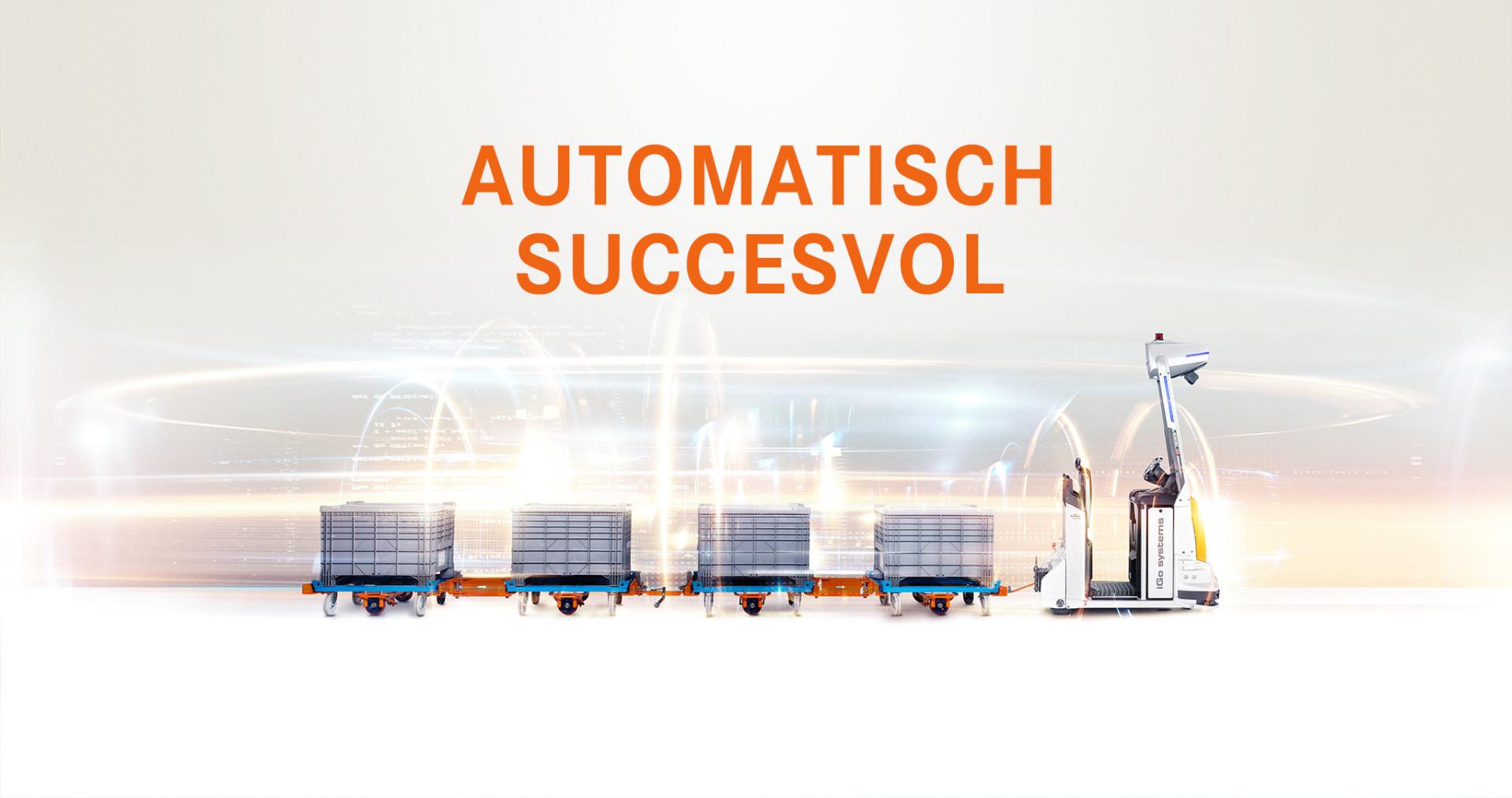 Automatisch succesvol