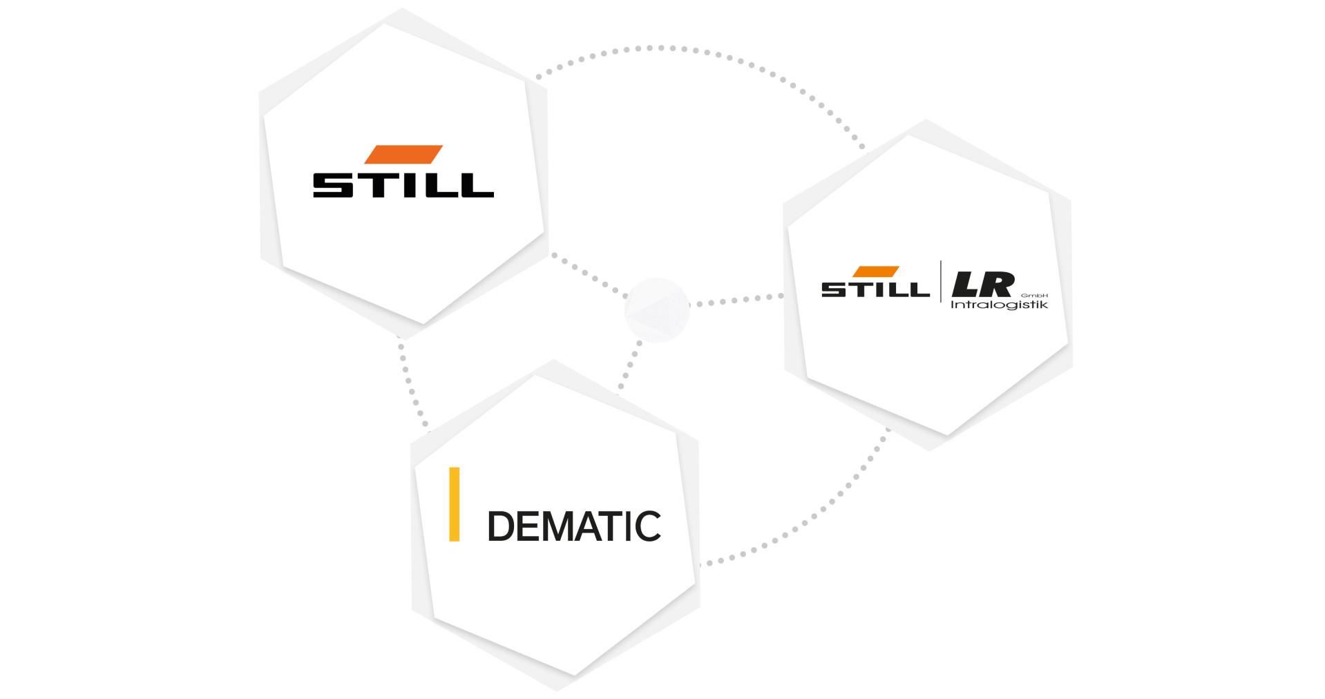 STILL Partnernetzwerk
